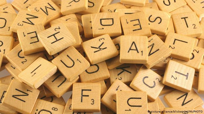 Danh động từ trong tiếng Anh là loại từ bất quy tắc